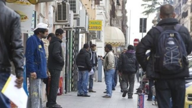 Photo of Italy's poverty rate alarming: Study