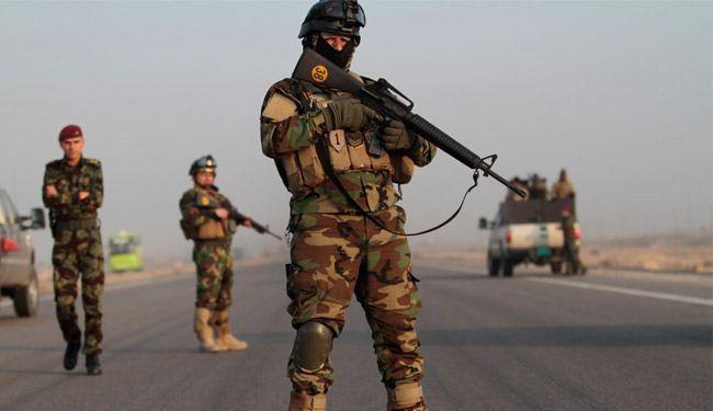 Photo of Clashes between Iraqi Army, Militants Kill 4 in Ramadi