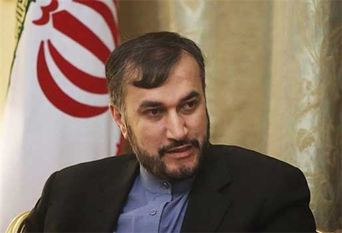 Photo of Iran: No Condition Accepted for Presence in Geneva II