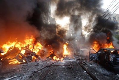 Photo of Syria condemns terrorist blast in southern Beirut