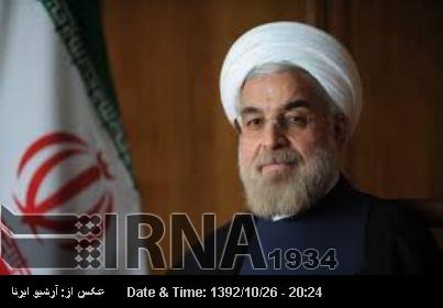 Photo of President Rouhani: All will witness economic breakthrough within 6 months