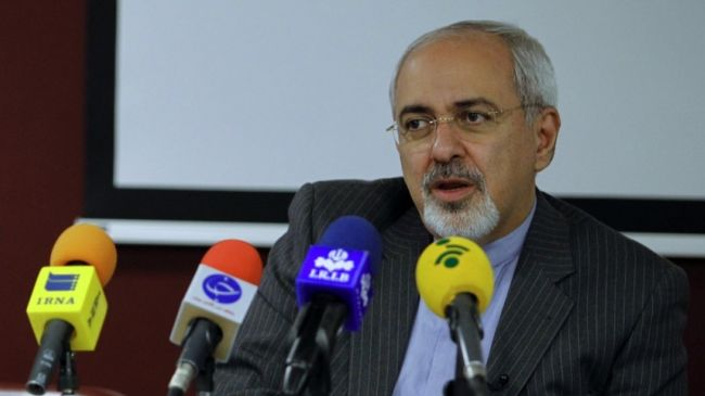 Photo of Zarif: Constructive interactions continue with world