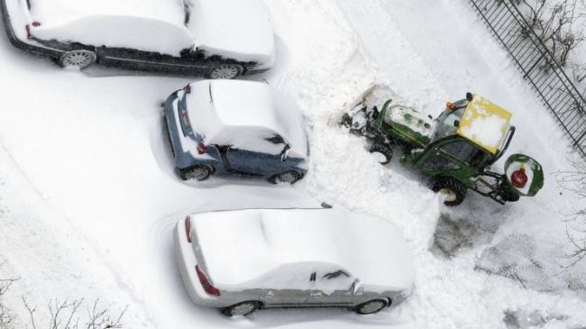 Photo of At least 13 killed in monster storm across mid-Atlantic, Northeast
