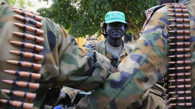 Photo of S Sudan fighting intensifies before direct talks