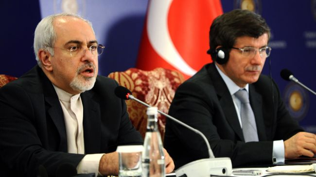 Photo of Iran, Turkey call for end to ME unrest