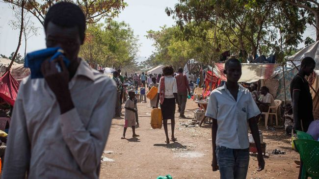 Photo of South Sudan prepares to recapture Bor from rebels