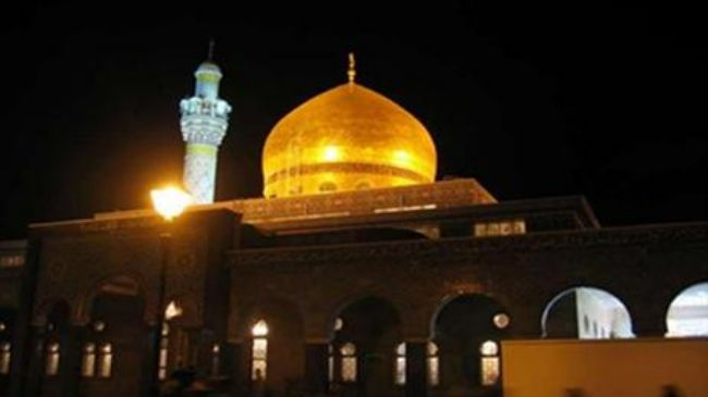Photo of Syrian army purges holy shrine of terrorists