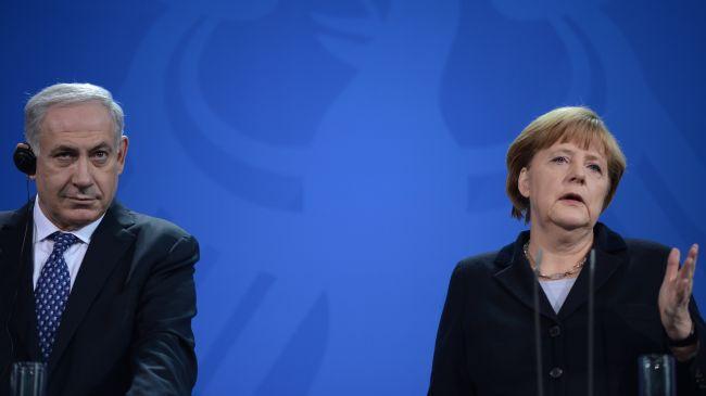 344764_Netanyahu-Merkel