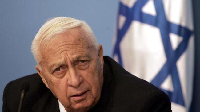 345045_ Former-Israeli prime minister-Ariel Sharon