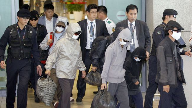 Photo of Emigration from North Korea declined in 2013: South