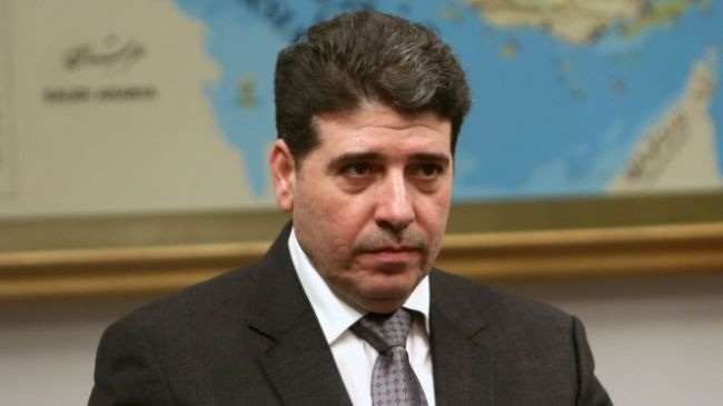 Photo of Iran presence in Syria talks benefits Mideast: Syrian PM