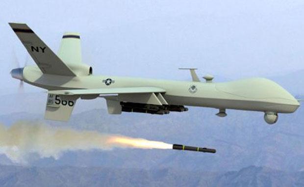 Photo of US terror drone kills farmer in SE Yemen