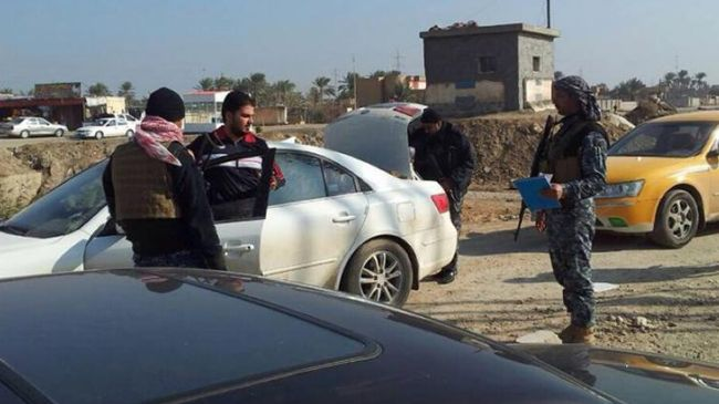 Photo of Bomb attack kills three in Iraq's Ramadi