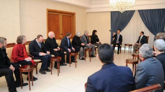 346434_Assad-meets-delegation