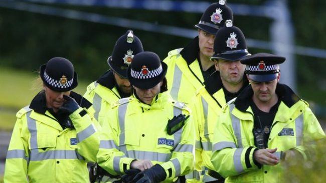 Photo of 'UK police corruption cannot be eliminated'