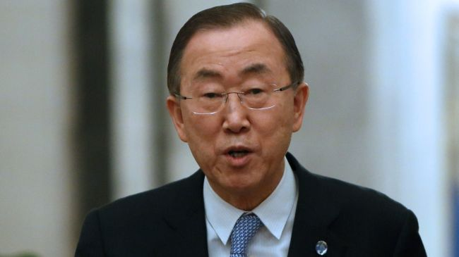 Photo of Urgent discussions underway about Syria talks: UN