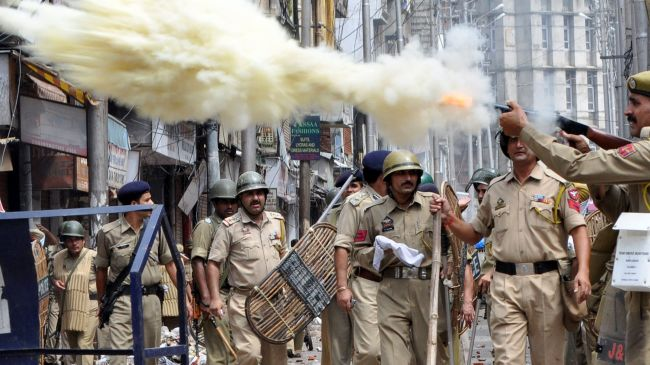 Photo of Strike shuts down Kashmir amid tensions