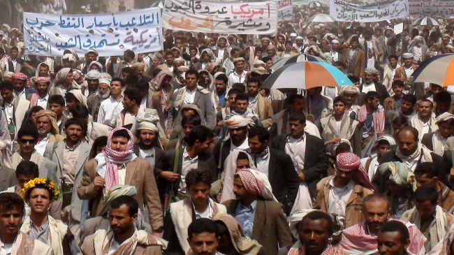 Photo of 20 killed in clashes in northern Yemen: Sources