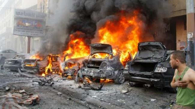 Photo of Beirut blasts aimed to sow discord: Hezbollah official
