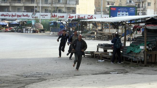 Photo of Clashes in Lebanon's Tripoli kill 9 in five days