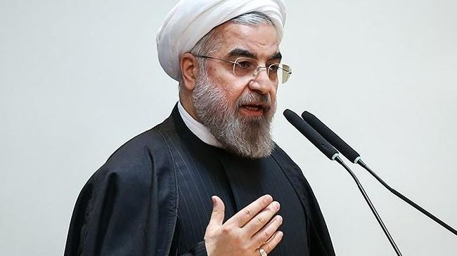 Photo of Backtracking on Iran over Geneva II only harms UN: Rouhani