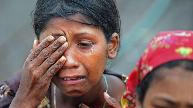 Photo of Myanmar urged to probe Muslim killings