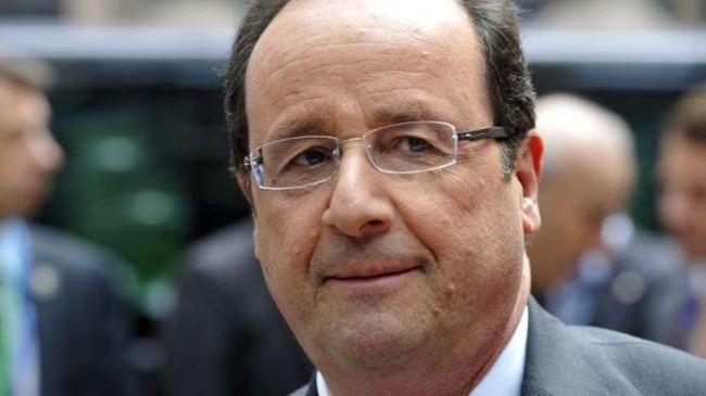 Photo of 1000s of French to attend rally against Hollande