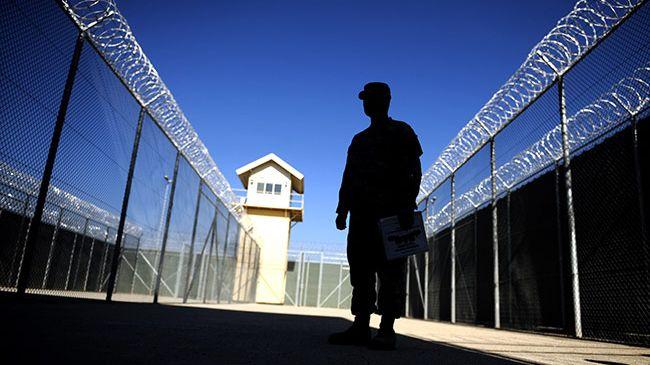 Photo of Afghans' planned prisoner releases anger US