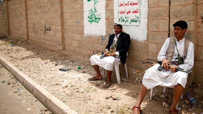 Photo of 12 killed in clashes between Houthis, tribesmen