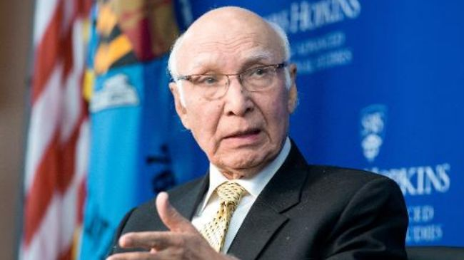 Photo of Chance for peace talks 'without Karzai'