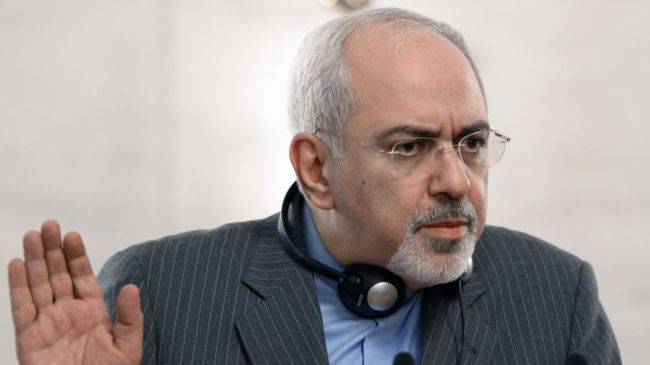 Photo of No Iranian troops fighting in Syria: FM Zarif