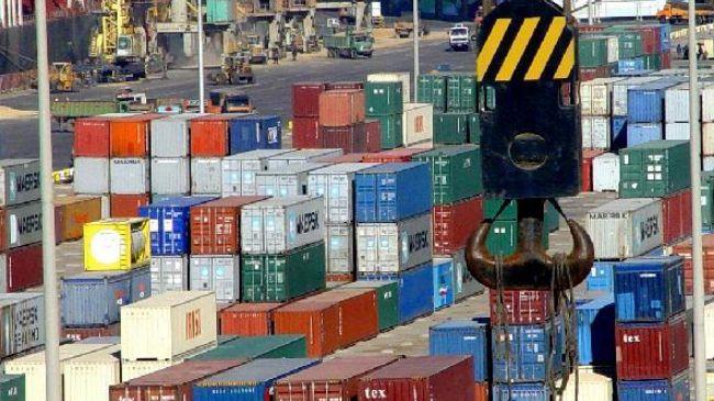 Photo of '10m tonnes of goods transited via Iran'