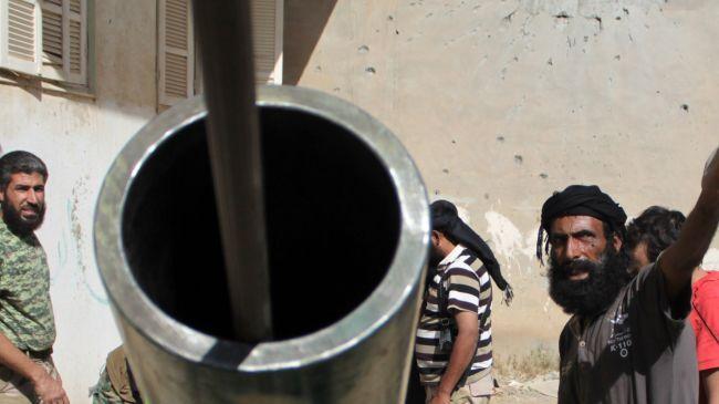 Photo of Inhuman Takfiris massacre civilians in southern Syria: Report