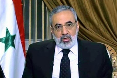 Photo of Al-Zoubi : Counterterrorism is basic condition for political solution to crisis in Syria