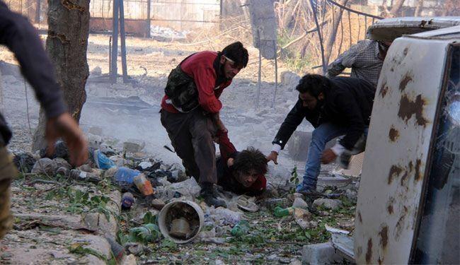 """مقتل أحد قادة """"داعش"""" وانفجارات عنيفه في مقر لجبهة النصرة"""