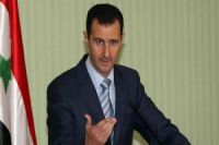 Photo of Wahhabism threatens whole world: Syrian pres.