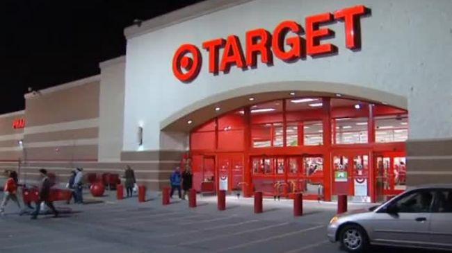 Data stolen from 70 million Target customers