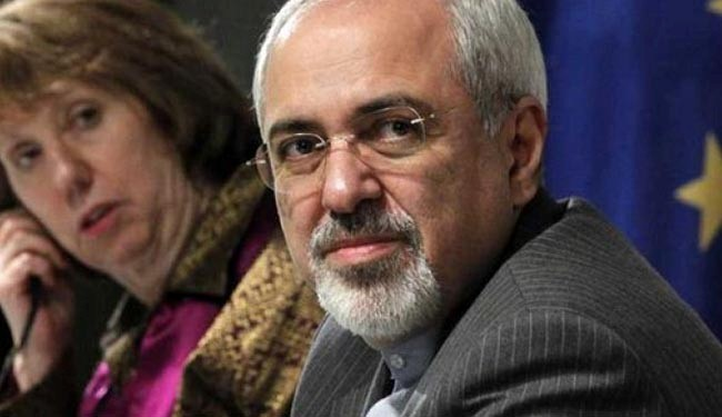 EU sanctions relief for Iran to be effected on Jan. 20