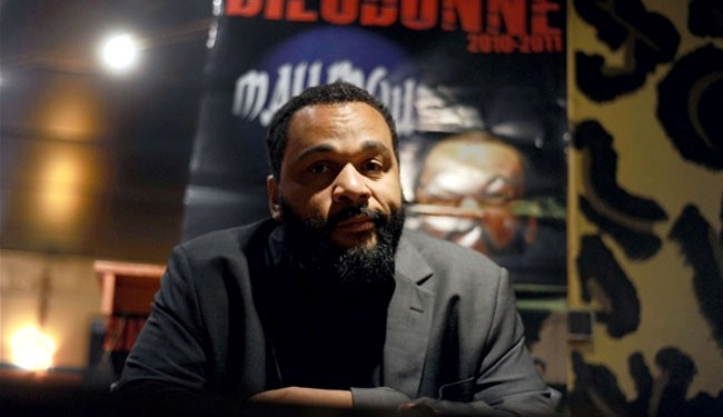 French comic Dieudonne wins court battle against govt.