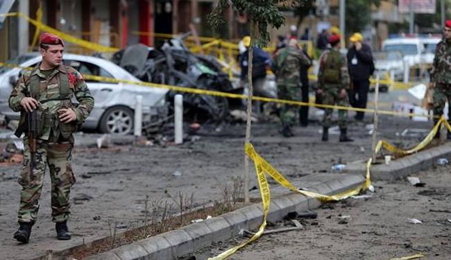 Hezbollah, Army on high alert in Beirut over bomb rumors