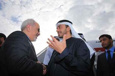 Photo of Iran seeks better ties with PG states: Zarif