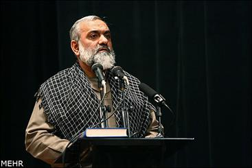 Photo of Basij Top Commander: Any Geneva II decision flawed without Iran