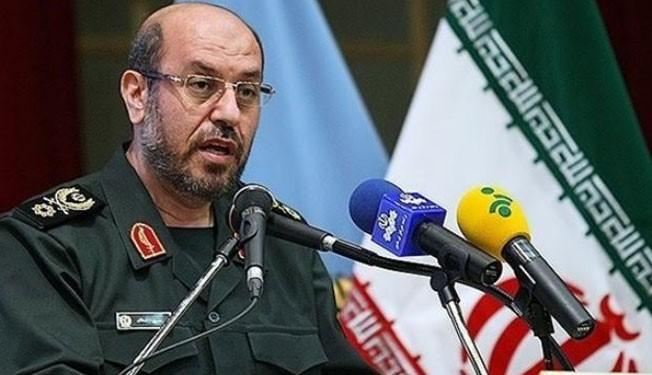 Photo of IRGC trained Hezbollah's al-Lakkis: Iran Defense Minister