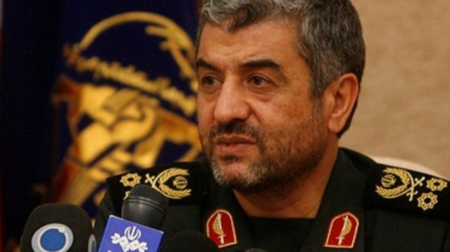 Photo of Iran general rejects US military threat