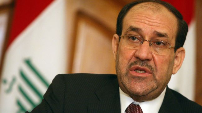 Photo of Iraq PM defends decree to send troops to Anbar