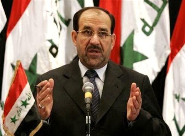 Iraq_Maliki