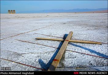 Parliament allocates $ 17m to save Lake Urmia
