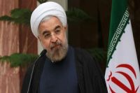 Photo of President Rouhani due at annual World Economic Forum meeting