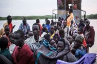 Photo of South Sudan forces close in on Bentiu