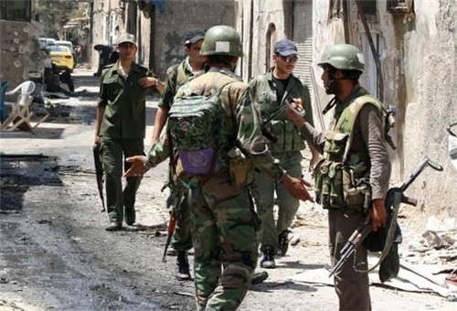 Syrian Army Kills Tens of Terrorists, Destroys Missiles Cache in Lattakia